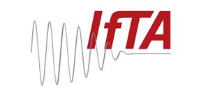 Logo vom Unternehmen IfTA