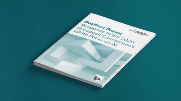 AAI Position Paper Mockup 2020
