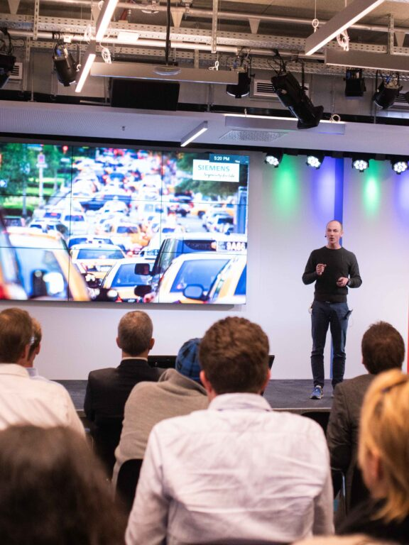 Ecosystem Meetup - google