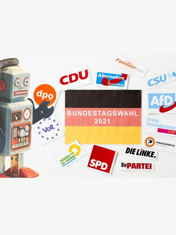 KI Bundestag 2