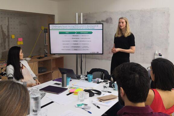appliedAI Strategy Workshop
