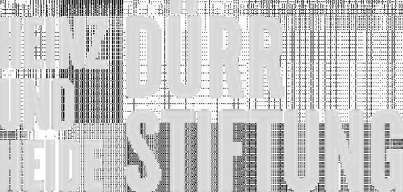 Dürr Stiftung