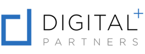 DIGITAL PARTNERS logo