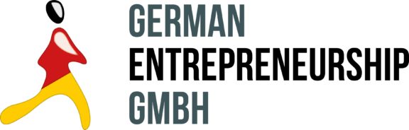 German Entrepreneurship Logo