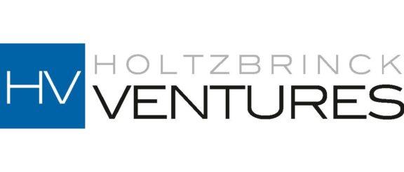 HV Holtzbrinck Venture Logo