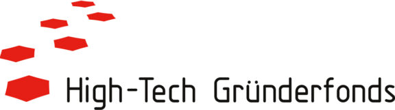 High Tech Gründerfonds Logo