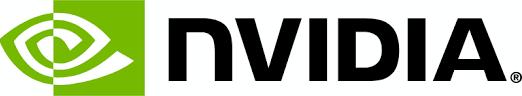 NVIDIA logo color