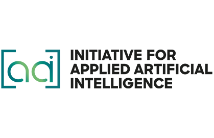 Ai4ger logo appliedai