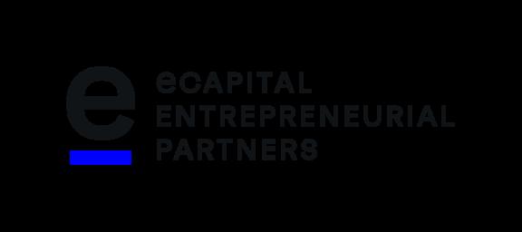 E CAPITAL Logo