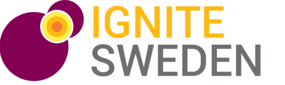 Ignite sweden logo