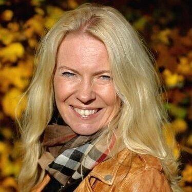 Agneta Jacobson