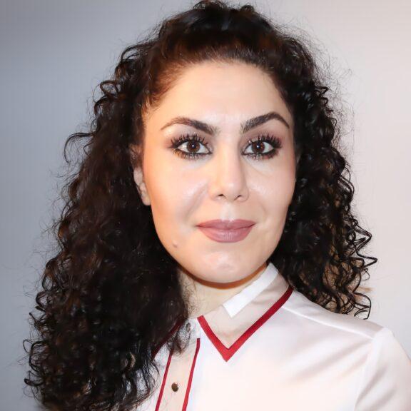 Mina Fahimipirehgalin