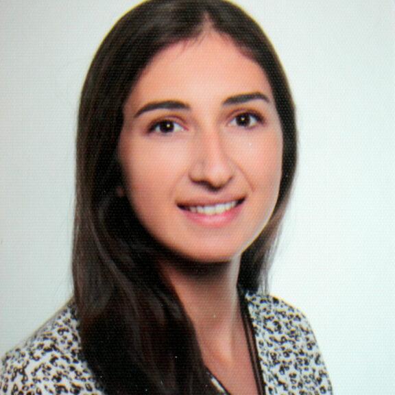 Mariam Bartishvili