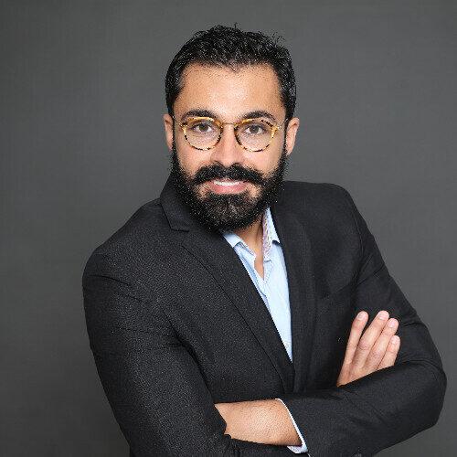 Dr. Mustafa Gaja