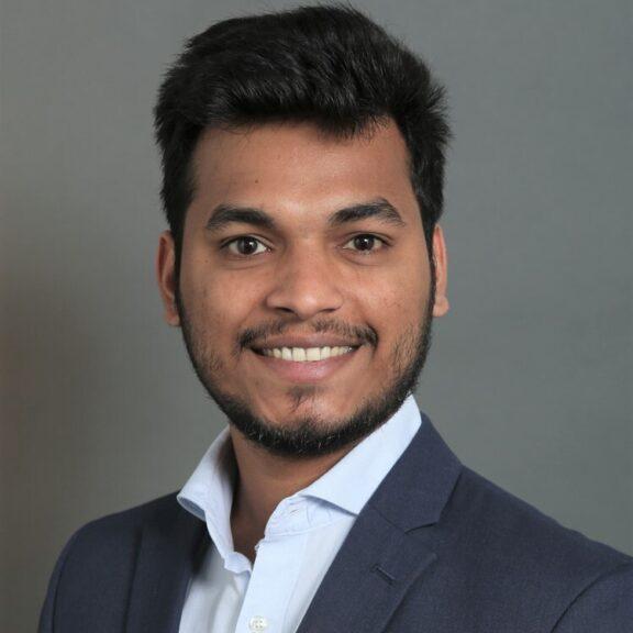 Nitty Varghese